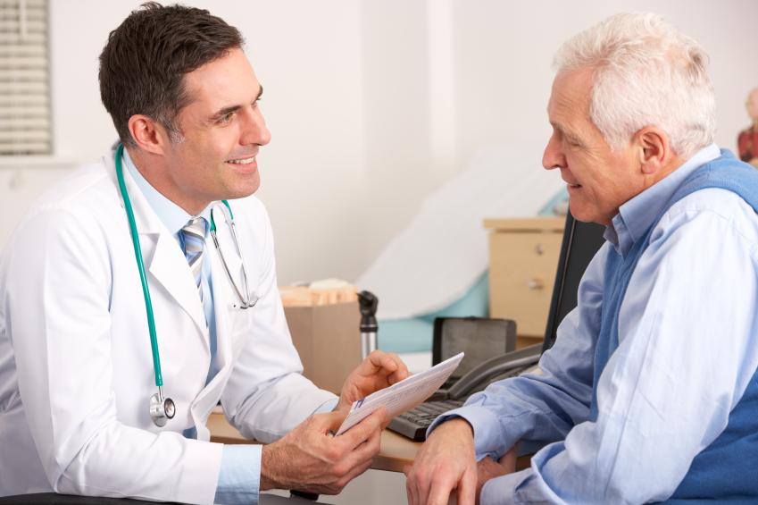 Doctor Referrals