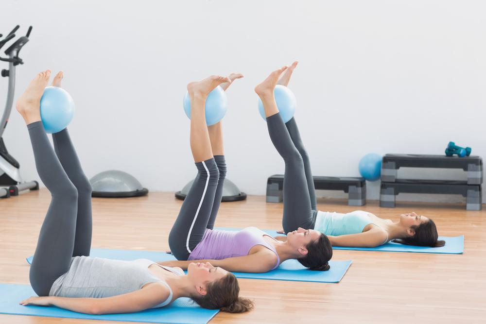 Gabh Pilates